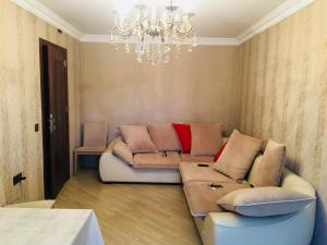 . Comfortable & modern style apartment