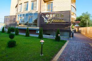 Skripka Hotel - Kalinovskiy