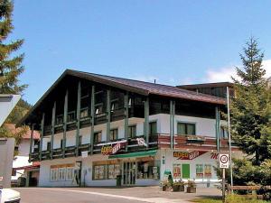 Apartment Haus Koch.4 - Hochfilzen