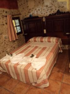 Allotjaments Rurals Can Pere Petit, Apartmanok  Santa Pau - big - 39