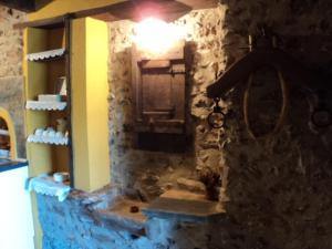 Allotjaments Rurals Can Pere Petit, Apartmanok  Santa Pau - big - 48