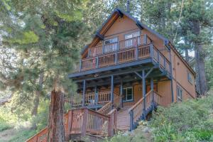 Donner House - Hotel - Truckee