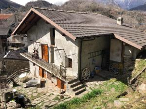 GuestHouse Morelli