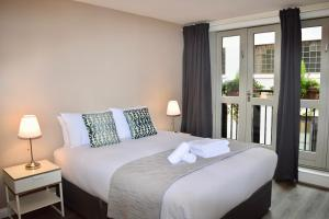 STUNNING ONE BEDROOM - HEART OF DUBLIN TEMPLE BAR - Dublin
