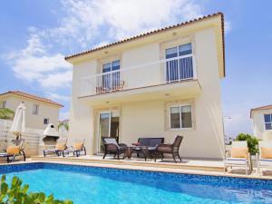 Villa PEDAP30