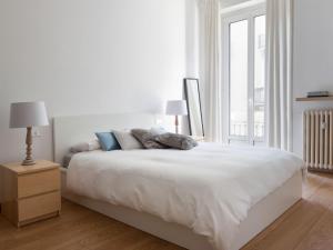 Locazione Turistica Appartamento Volta - AbcAlberghi.com