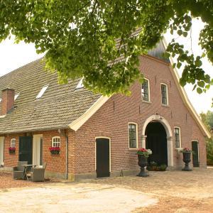 Hofstede de Rieke Smit - Itterbeck