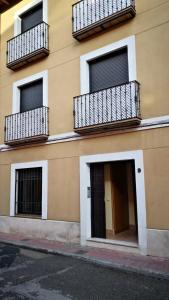Estudios El Quijote, Мадрид