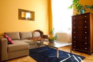 Bouillon Apartman - Budapest