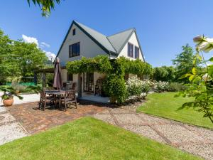 Last Straw Cottage