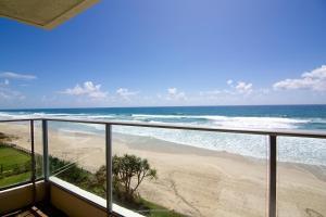 Foreshore Beachfront Apartments
