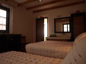 Hotel Boutique La Casona de Don Porfirio, Hotels  Jonotla - big - 10