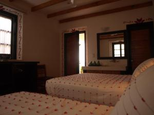 Hotel Boutique La Casona de Don Porfirio, Hotely  Jonotla - big - 10