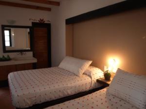 Hotel Boutique La Casona de Don Porfirio, Hotels  Jonotla - big - 11