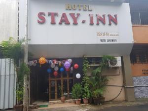 Auberges de jeunesse - Hotel Stay Inn