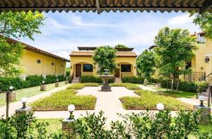 Sierra View Resort - Ban Sap Noi