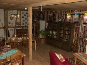 Bed And Breakfast Isidorus - Accommodation - Winterberg