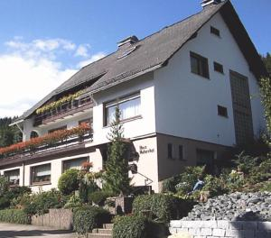Haus Hubertus, Penzióny  Winterberg - big - 1