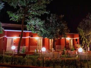 Serenity Resort Panhala