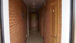 Mini-hotel U Evgeniecha