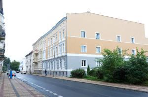 100-SIO Hostel Kamienica