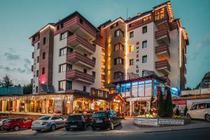 Apartments MujEn Lux - Kopaonik