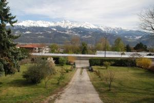 Accommodation in Saint-Ismier