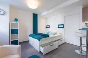 Sleep in Lourdes Appartement Centre-Ville Sanctuaires PMR