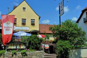 Gasthof Weininsel - Escherndorf