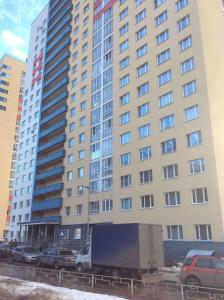 Апартаменты на Московском Шоссе 25а