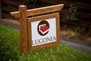 Albergues - Lugonia