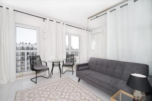 Carolls Apartment - Kolonia Raków