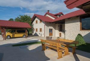 Villa Joja - Klanac
