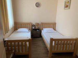 Wald Hotel Lagodekhi, Hotely  Lagodekhi - big - 57