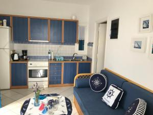 Porto Cheli Residence One - Blue Apartment Argolida Greece