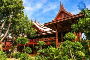 Rongway Resort - Ban Hua Pong Lek