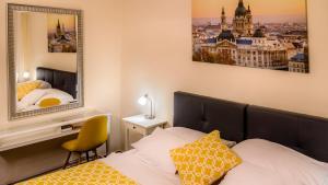 Hotel Bobbio - Budakeszi