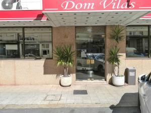 Dom Vilas