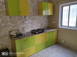 Leela's Cottage, Dovolenkové domy  Lonavala - big - 4