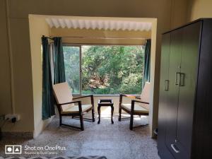 Leela's Cottage, Dovolenkové domy  Lonavala - big - 5