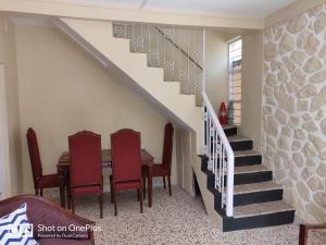 Leela's Cottage, Dovolenkové domy  Lonavala - big - 7
