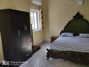 Leela's Cottage, Dovolenkové domy  Lonavala - big - 8