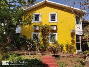 Leela's Cottage, Dovolenkové domy - Lonavala