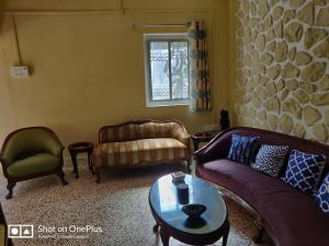 Leela's Cottage, Dovolenkové domy  Lonavala - big - 11