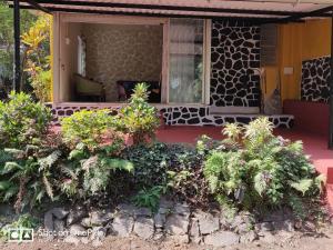 Leela's Cottage, Dovolenkové domy  Lonavala - big - 12
