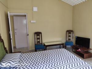 Leela's Cottage, Dovolenkové domy  Lonavala - big - 13
