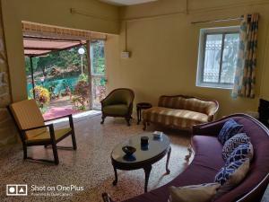 Leela's Cottage, Dovolenkové domy  Lonavala - big - 14