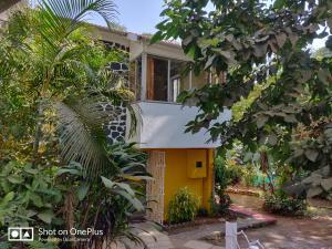 Leela's Cottage, Dovolenkové domy  Lonavala - big - 17