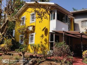 Leela's Cottage, Dovolenkové domy  Lonavala - big - 19