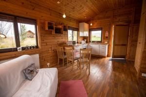 Hestasport Cottages.  Foto 20